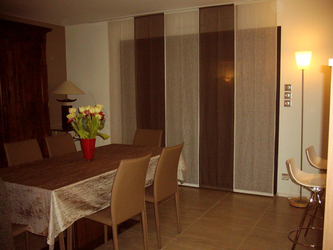 les r alisations habille ta fen tre exemples de projets. Black Bedroom Furniture Sets. Home Design Ideas